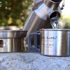 Kelly Kettle Camping Cups 2