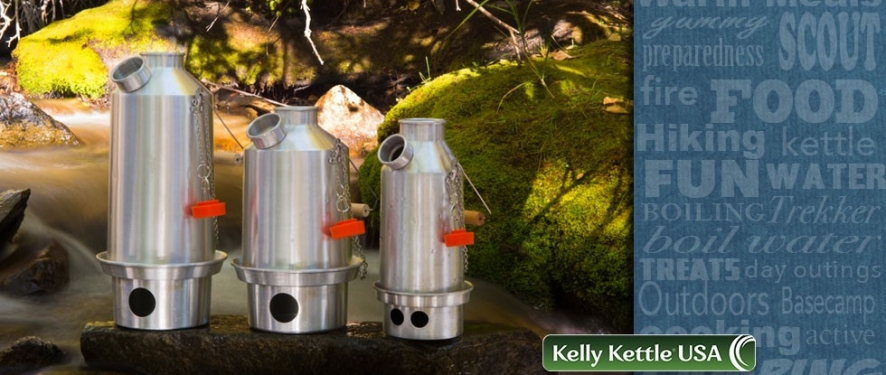 Camping gear for outdoor family fun