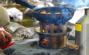 Best camp stove for your camping gear.