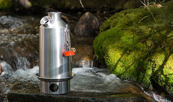 Great as back packing stove, camp stove and survival gear