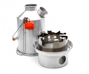 Hobo stove campstove and backpacking stove